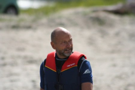 Aleksandr Dubrovski